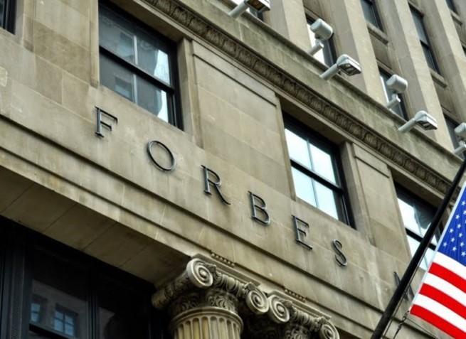 Forbes: России не грозит спад добычи нефти