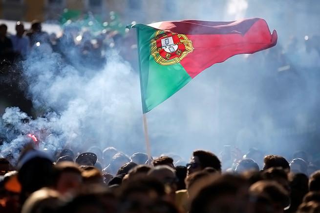 Санкции для Испании и Португалии