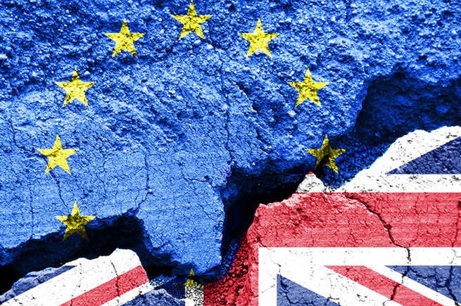 Brexit валит ставку