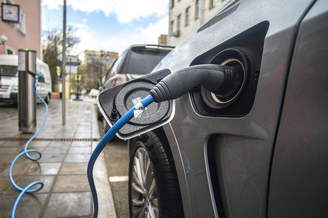 Пошлины на ввозимые в страны ЕАЭС электромобили будут обнулены