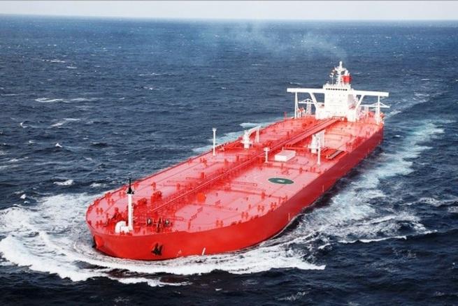 Число «гуляющих» танкеров в Северном море увеличивается