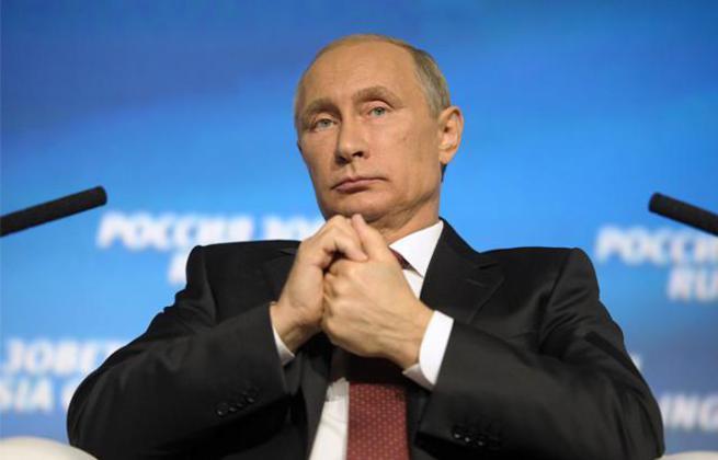 Путин выжимает последние соки