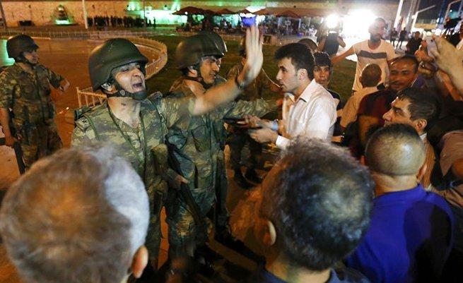 Дежавю 70-х: будут ли военные снова править Турцией