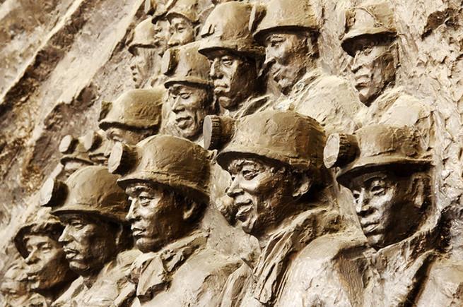 Китай скупает шахты