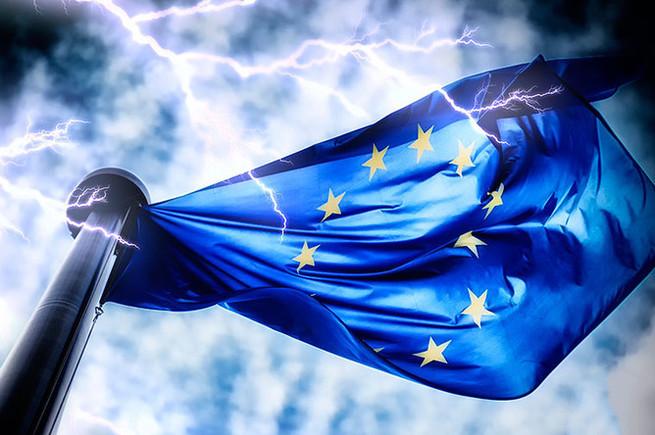 Европейские банки в стрессе