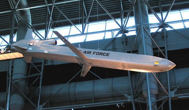 Ядерные боеголовки научатся летать по-новому
