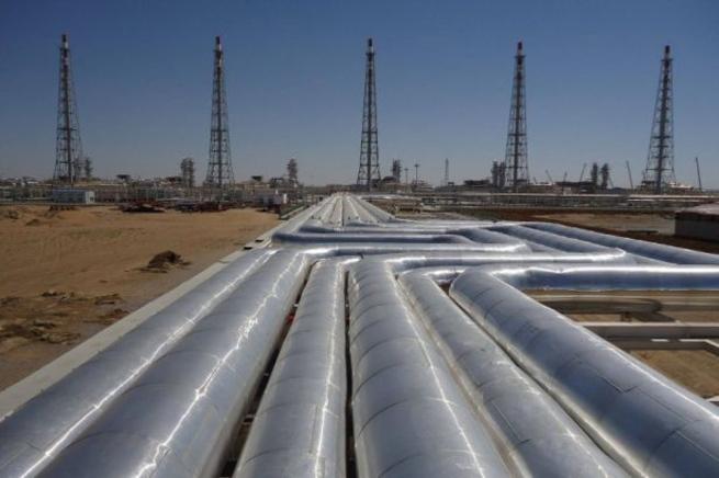Иран заявил о возможности экспортировать до 40 млрд кубометров газа