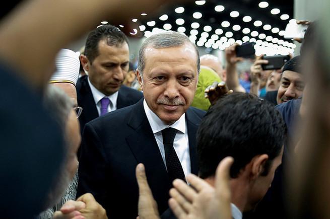 Иран подвинет «Турецкий поток»