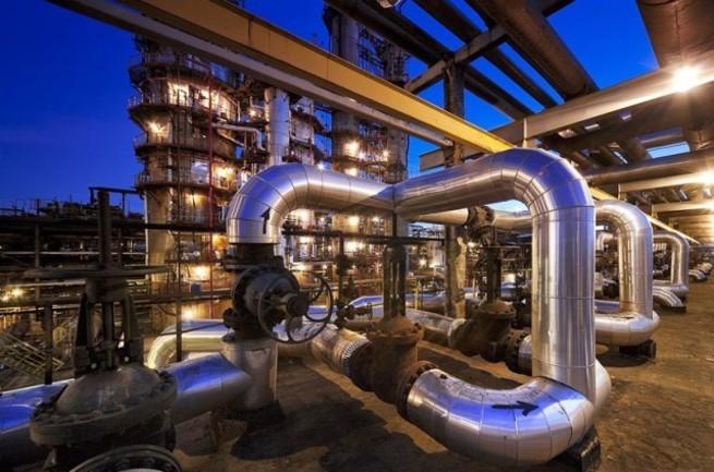Супертанкер доставит на НПЗ в Гданьске 2 млн баррелей иранской нефти