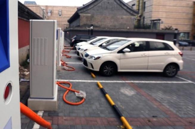 В Новой Зеландии электромобилей к 2021 году станет вдвое больше